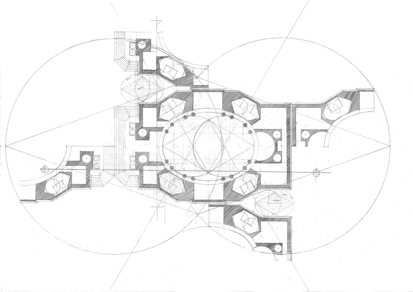CHURCH, CONCEPT DESIGN