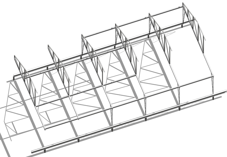 Structure Model